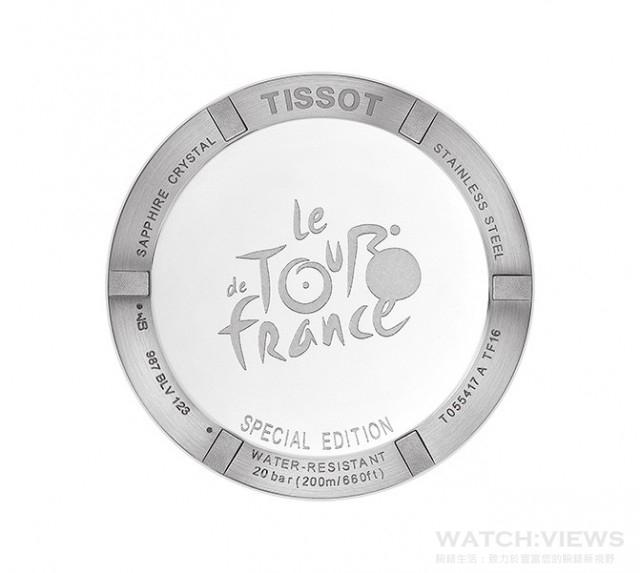 環法自行車賽是知名的年度多階段公路自由車運動賽事,主要在法國舉辦,但也經常出入周邊國家。自從1903年開始以來,每年於夏季舉行,每次賽期23天,平均賽程超過3500公里。完整賽程每年不一,但大都環繞法國一周。近年來,比賽結束前總是會穿越巴黎市中心的香榭麗舍大道,並且經過艾菲爾鐵塔。