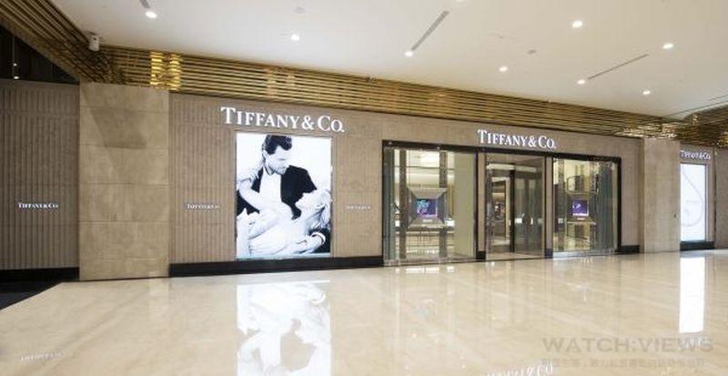 Tiffany 2016頂級珠寶 4億珍品登台巡迴