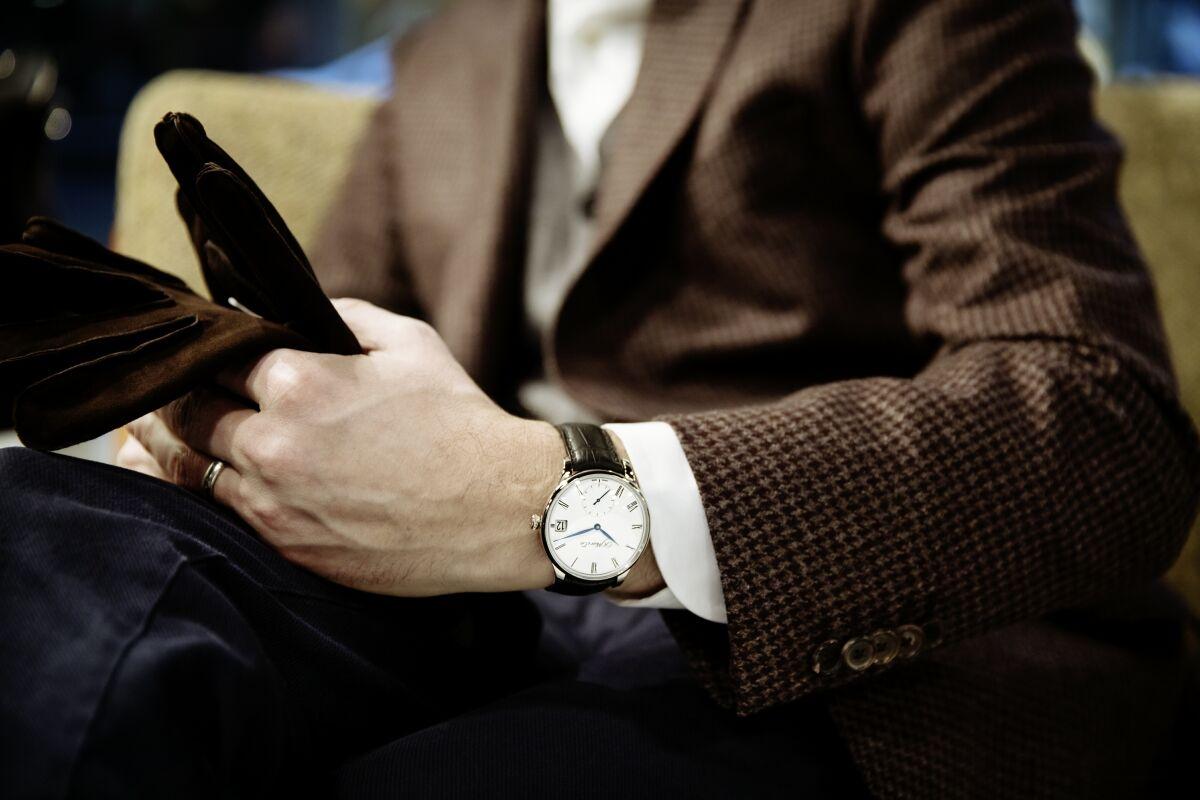 以創新宣傳為頂尖製錶發聲:H. Moser & Cie.亨利慕時2016年BaselWorld巴塞爾錶展新款匯整