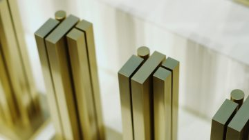 NOMOS Glashütte Minimatik自動錶款獲頒iF設計大獎金牌獎