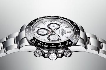 【2016 BASEL巴塞爾錶展報導】勞力士發表四款全新Oyster Perpetual Cosmograph Daytona腕錶