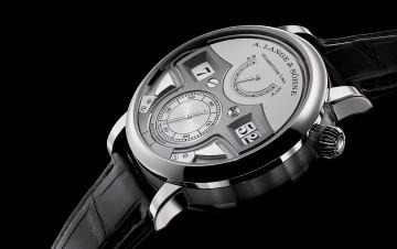 朗格 Zeitwerk Minute Repeater 再奪殊榮,獲Timezone鐘錶收藏家評選為「2015年度腕錶」