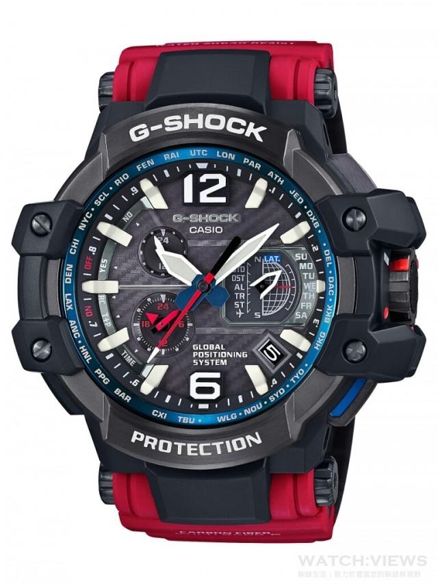 GPW-1000RD-4A,預計5月上市,建議售價NT$27,000。