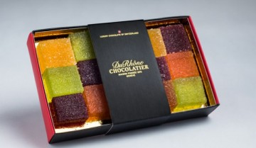 以味覺打造獨特世界巡禮:Du Rhône Chocolatier Mommy & Me母親節限定禮