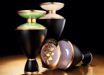 Bulgari Le Gemme Imperiali寶格麗珠寶世家奢華香氛之御皇系列