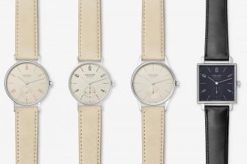 NOMOS neomatik自製機芯腕錶系列全面正式量產