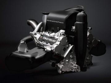 TAG Heuer x Red Bull──F1車隊與賽車腕錶的火花