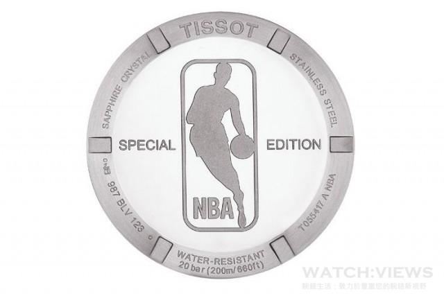 TISSOT PRC 200 logo