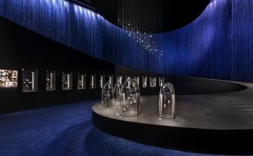 Van Cleef & Arpels 梵克雅寶:The Art and Science of Gems 展覽4/23~8/14在新加坡藝術科學博物館展出