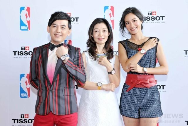 huang li and Janet