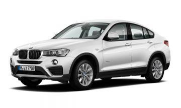 跨界潮流時尚指標:全新BMW X4 xDrive20i首批50部限量上市