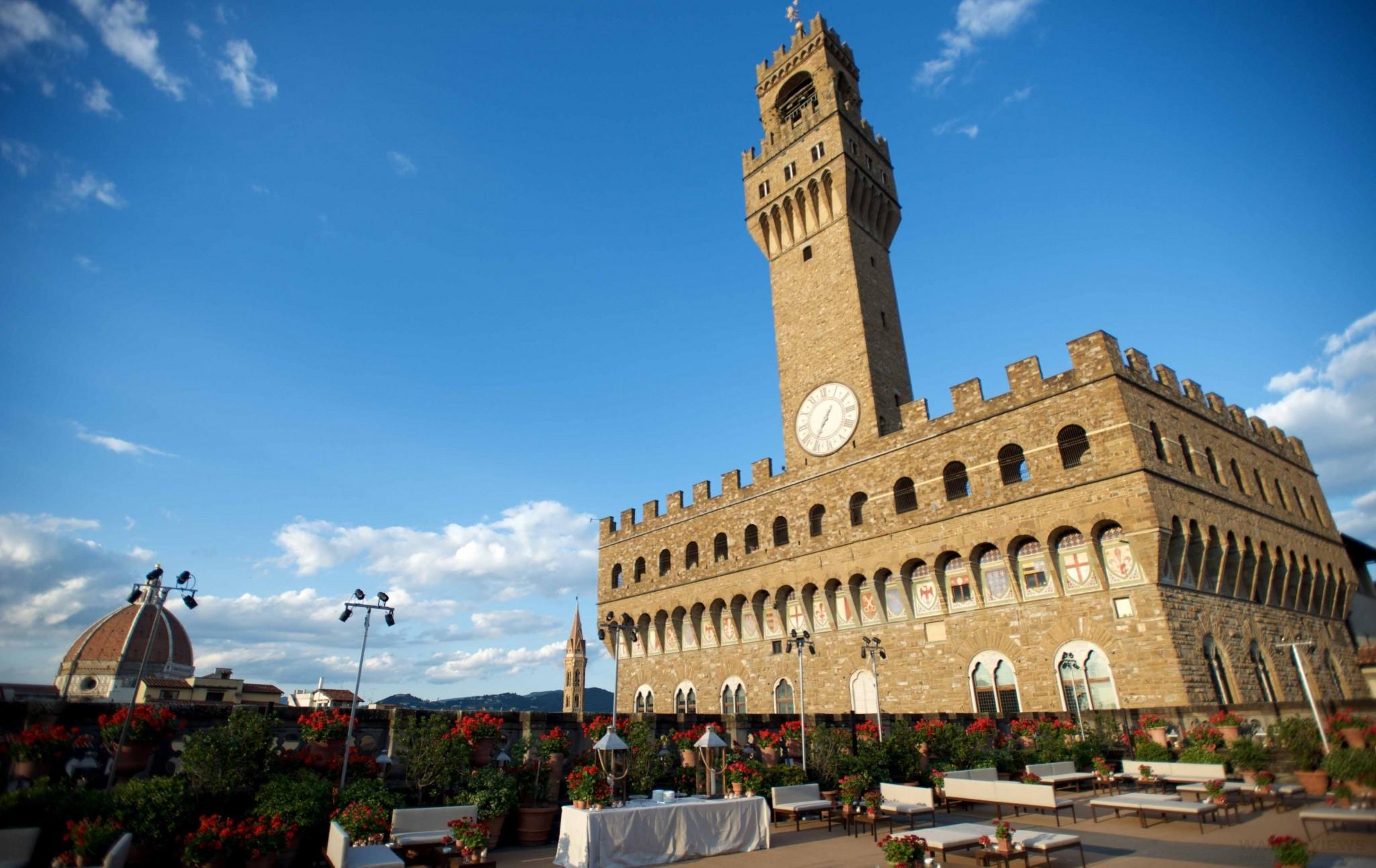 昔日藝術聖殿再放光芒:Salvatore Ferragamo博物館攜手烏菲茲美術館於佛羅倫斯舉辦文化活動