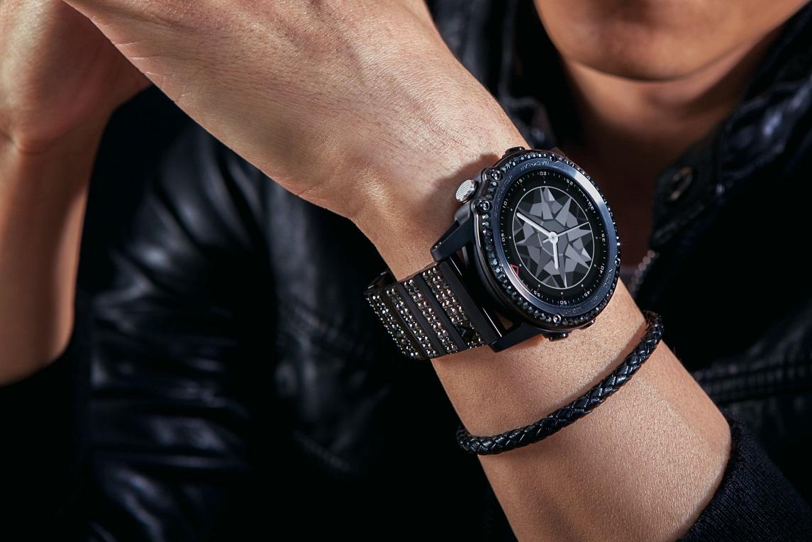 鐘錶、時尚、運動!Garmin穿戴裝置下的智慧生活