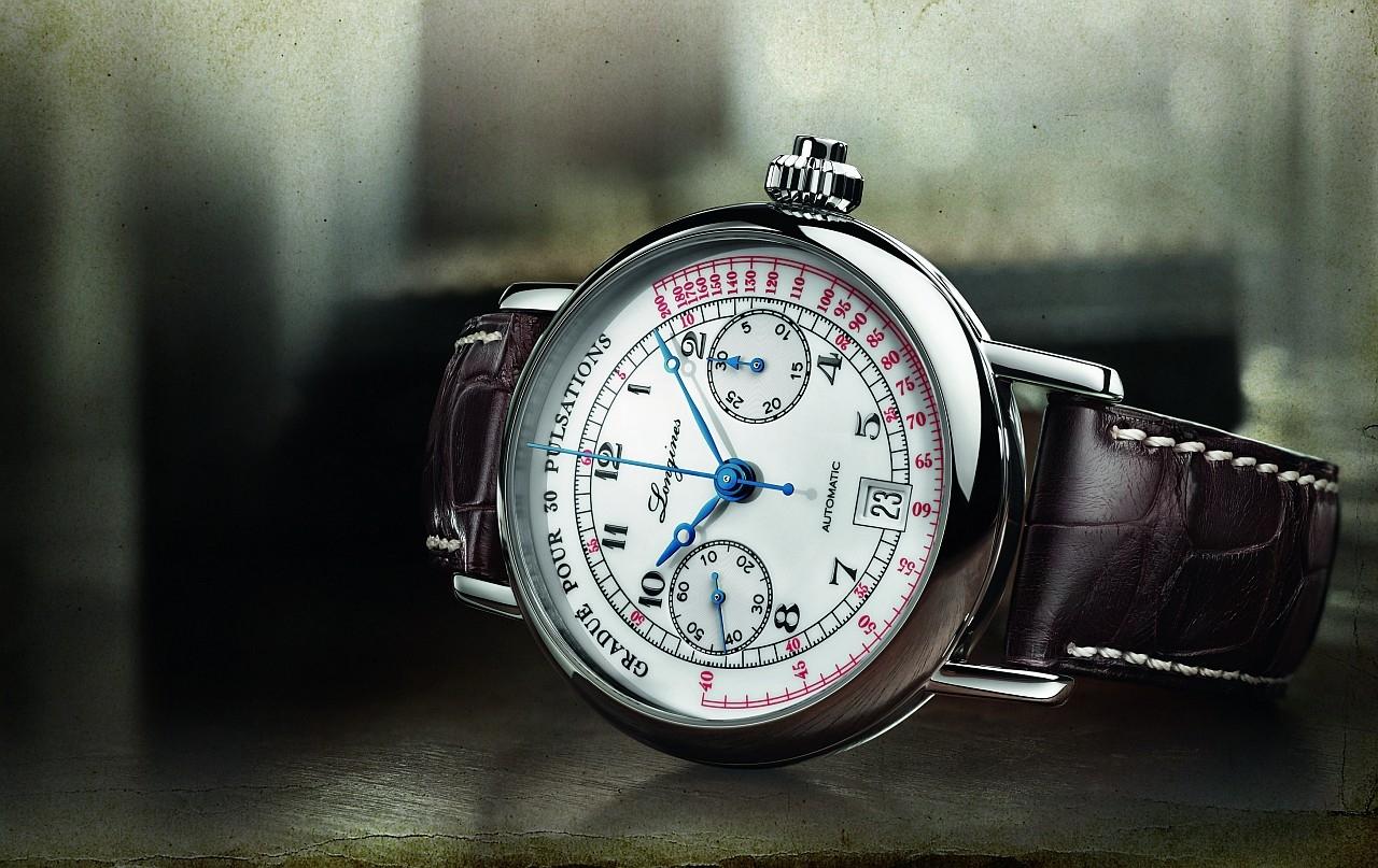 【腕錶指南】回到過去:復古計時碼錶傑作精選(下)