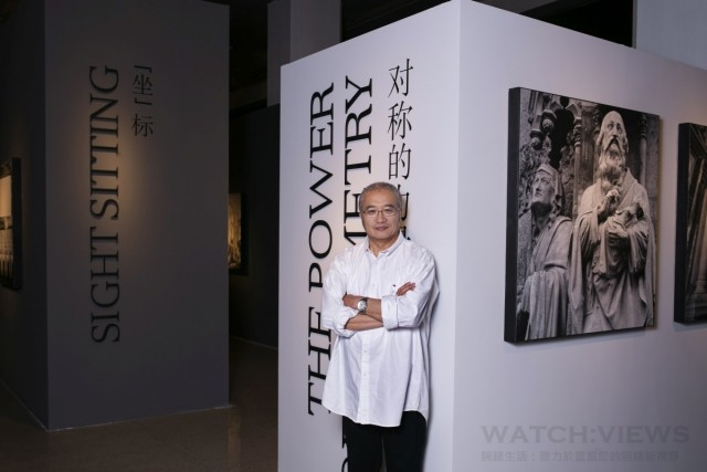 著名攝影師逄小威