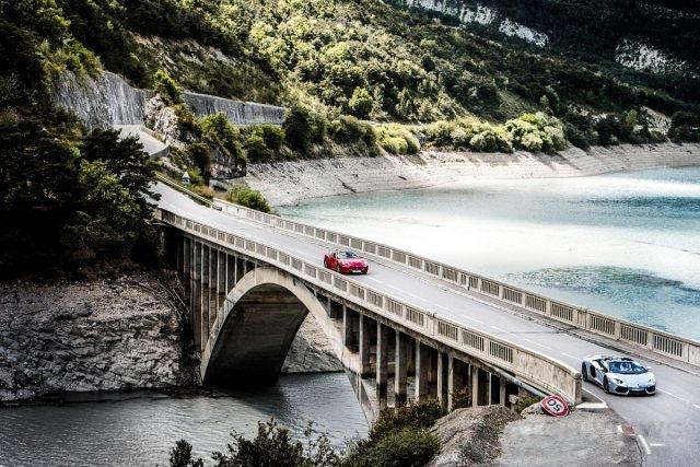 「Run to Monaco」超跑拉力賽被公認是當今世上最具趣味和魅力的賽車活動之一。