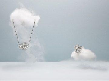 蕭邦夢幻綺旎的快樂之旅:Happy Diamonds & Happy Dreams新品