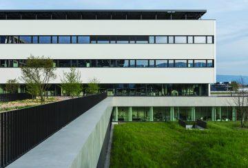 Richemont集團旗下Campus Genevois de Haute Horlogerie高級製錶園區正式啟用 張開雙臂歡迎集團外所有品牌進駐