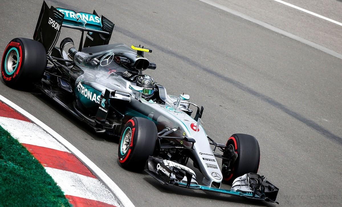 Lewis Hamilton賽季首度連勝制霸加拿大,MERCEDES AMG PETRONAS精彩追擊穩居冠軍