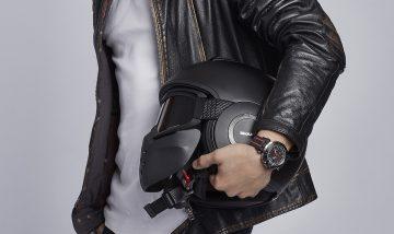 無止盡的創新+烈火競馳的運動感:天梭競速系列2016 MotoGP™自動腕錶限量版