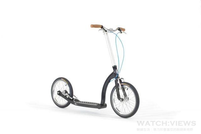 Swifty ZERO Series /非摺疊系列 ,重量8.2公斤;尺寸:高100公分,長135公分,寬15公分。