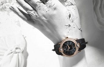 舊時光魅力邂逅新紀元技藝:Roger Dubuis Velvet by Massaro腕錶三部曲