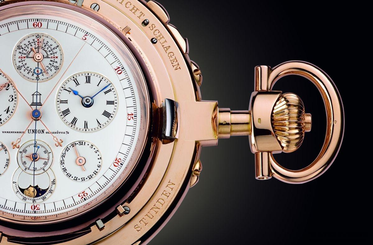 愛彼博物館自Marcus Margulies購回一系列珍藏的古董時計