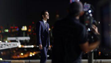 化身夜晚主宰者,為時間寫下「此刻 決定未來」註解:CITIZEN 推出金城武 2016最新男錶電視廣告
