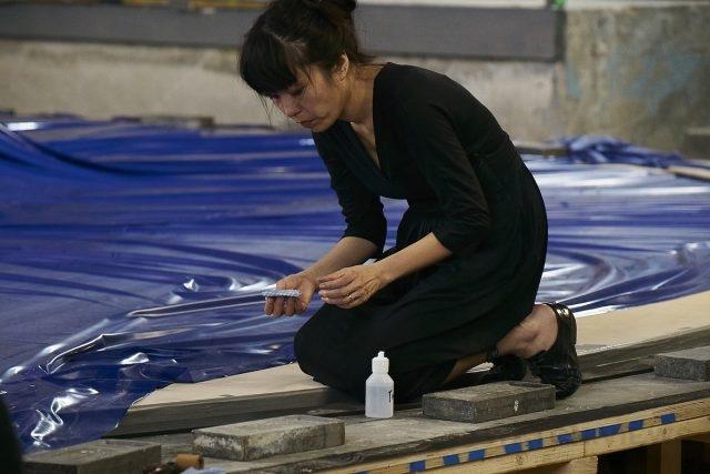 日本時裝設計師Atsuko Kudo