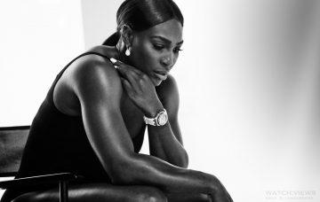 """愛彼慶祝小威廉絲Serena Williams贏得第22次重大勝利及""""冰人""""斯滕森Henrik Stenson重返贏家行列"""