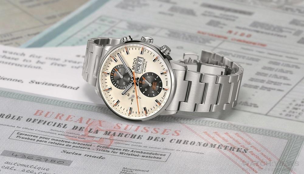 環遊世界遊歷知名建築  MIDO下一隻錶由你決定