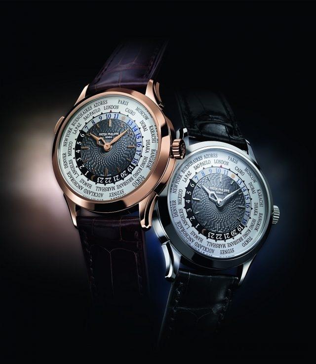 世界時間腕錶Ref. 5230R.5230G
