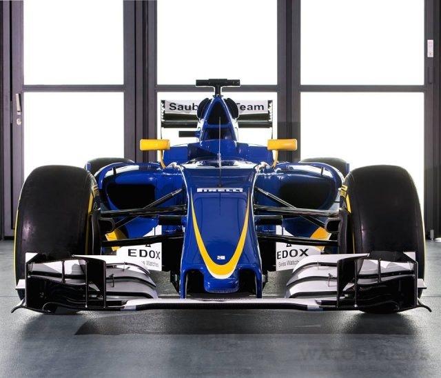 F1 Sauber Team
