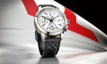 再創經典全新範例:IWC Ingenieur工程師腕錶特別款