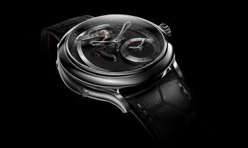 傳承伏爾泰啟蒙功績,締造頂級時計:Manufacture Royal新作