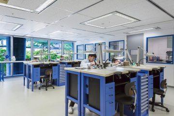 100%比照瑞士原廠高規格,收藏家一大福音:百達翡麗台灣服務中心全面升級,即日起試營運11月上旬正式開幕