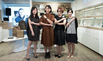 源自丹麥的設計美學:SKAGEN全台首間概念店盛大開幕