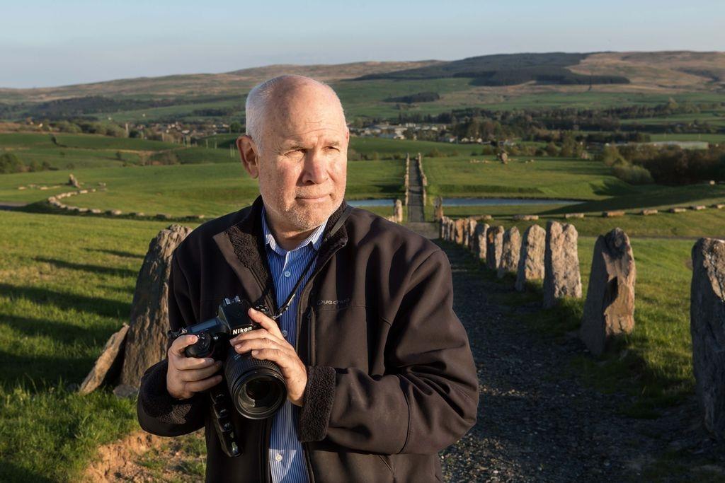 江詩丹頓Overseas之旅繼續前行 國際攝影大師Steve McCurry演繹六個全新地點