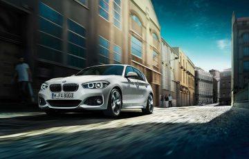 最FUN的都會生活:2017年式BMW 1系列、2系列Active Tourer都會版預售優惠價139萬起,限量100台熱銷起跑