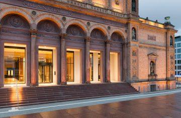 萬寶龍贊助發源地之漢堡美術館開展全新「物件的魔力」展覽發人深省