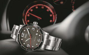 以戶外冒險時尚新美學點燃追求極速的熱血基因:美度先鋒系列Multifort Chronograph Adventure探險計時腕錶與Multifort Caliber 80 先鋒系列80小時大三針腕錶