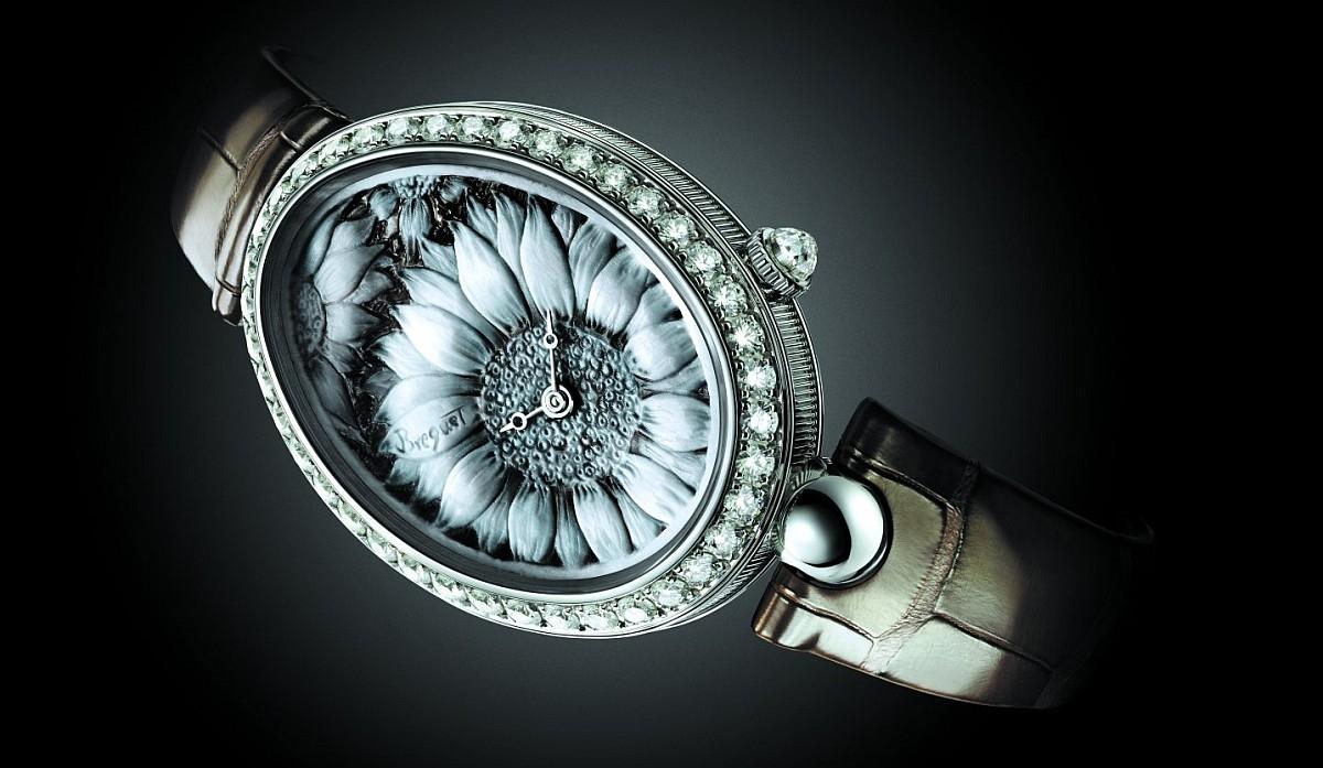 風華絕代的時間藝術:Breguet寶璣2016年全新女錶介紹