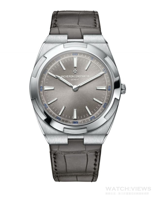 Overseas ultra-thin 2000V/120G-B122 bracelet cuir leather