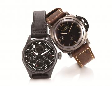 享受過程的美好:腕錶收藏家Randy Wang專訪