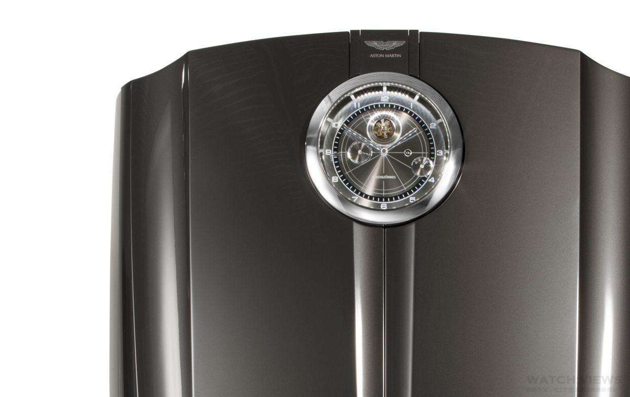 給愛錶最珍貴的環境:Buben & Zorweg千萬級腕錶收藏櫃