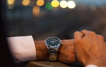 Hamilton漢米爾頓嶄新系列問世,Broadway百老匯系列展演時尚運動腕錶魅力