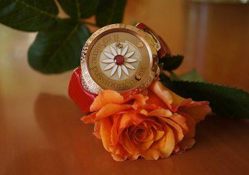 Christophe Claret呈獻穿上鑽石盛裝的花卉奇跡,推出Marguerite新款鑲鑽版本