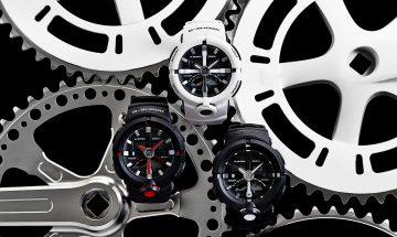 渾圓錶殼前衛設計,大展城市時尚運動風:G-SHOCK全新GA-500及GA-500P系列