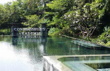 專為朗格錶迷而設的親身學習體驗:朗格鑑賞家學院The Connoisseur's Akademie於清邁四季飯店舉行