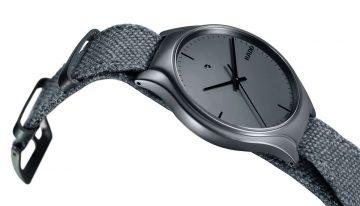 Rado x 聶永真:「世界設計之都® 」台北限量錶正式發表